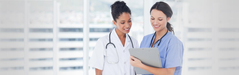 Vermittlung von Pflegekräften für Kliniken und Pflegeeinrichtungen